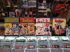 DVD - Archie Collection - Funhouse, Archie Show, Sabrina, Jugman Feature Film