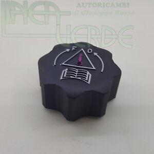 Bouchon de Radiateur 1.4 BAR Pour 1306C9 - 1306E4 - 1306J5 Peugeot 106 - 206 -