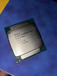 Intel Xeon Processor E5-2640 v3 8 Core 20MB Cache 2.60GHz CPU - SR205