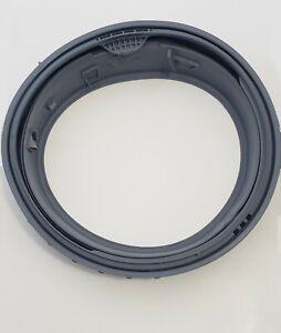 DC97-19755G  OEM New Samsung Flex Washer Diaphragm Door Seal For WV55M9600A