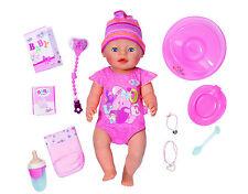 Zapf Creation Baby Born interactiv 822005 Spielzeug #brandtoys