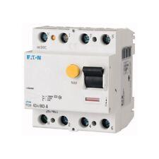 PFGM-40/4/003 264300 EATON MOELLER Fehlerstromschutzschalter 40A 30mA 4Pol TypAC