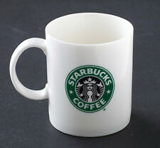 Large 12-oz. STARBUCKS Coffee Iconic Logo Advertising Mug