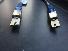4x HP External Mini SAS 0.5m Kabel 408765-001 bzw. 407344-001