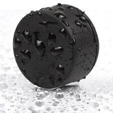Super Magnete Disco al Neodimio GOMMATO dim. 20 x 10 mm Pot 7,1 Kg. IMPERMEABILE