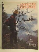 American Rifleman Magazine  September 1976 The Magic Of Hunting
