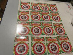 Lotto GRATTA E VINCI  2006 MAGIC NUMBER