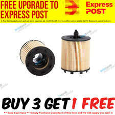 Oil Filter Jun|2013 - on - For HOLDEN MALIBU - EM Petrol 4 2.4L LE9 [JC] F