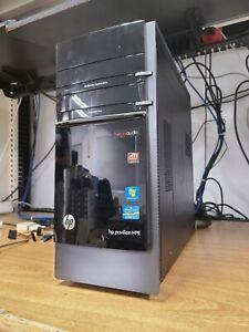 HP Pavilion HPE BEATS Intel i7-2600 16GB RAM 250GB SSD 3TB HDD RADEON Win 10 j