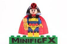 Lego BIG BARDA Custom Minifig DC Super Hero Justice League Barda Free Mr Miracle
