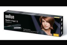 Braun Satin Hair 5 ST510 Straightener with Ceramic Plates