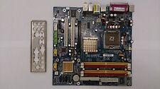 ++ MARKENMAINBOARD GIGABYTE GA-8I915PMD INCL. BLENDE UND 2 GB RAM ++