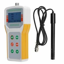 Jpb‑607A Do Meter Dissolved Oxygen Detector Water Tester For Aquaculture Fish Po