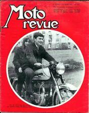 MOTO REVUE . N° 1831 . 25 mars 1967 . Technique Yamaha .