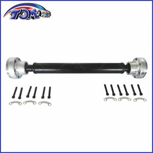 2 New CV Axles Front Pair Fit Q7 Cayenne With Warranty VW-2520 Touareg