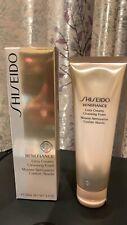 Shiseido Benefiance Extra Creamy Cleansing Foam - 4.4oz