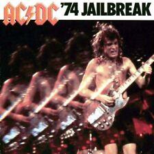 Ac/dc - '74 Jailbreak (digipack) NEW CD