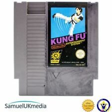 Kung Fu (NES) (Cartridge Only) **Damaged Front**