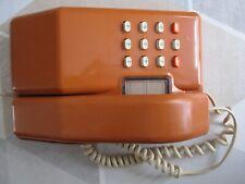 1980's BT VISCOUNT TELEPHONE Rare WORKING Retro Phone Vintage 80s