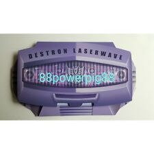 Transformers Masterpiece MP-29 Destron Laserwave Collectors Coin US Seller