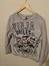Teenage Mutant Ninja Turtles Sweater Size Lg