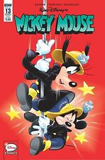 MICKEY MOUSE #13 Subscription Variant IDW NM 2016 Comic - Vault 35