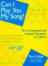 Can I Play You My Song?: The Compositions and Invented Notations of Ch-ExLibrary