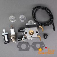 Carburetor Kit For STIHL FS80R FS85R FS85T FS85RX FS74 FS76 HT70 HT75 Carb