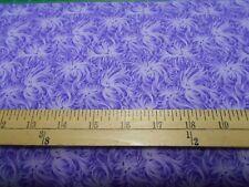 1 yard Daydream Lilac Blender Fabric