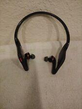 Motorola S11-HD Black Neckband Headsets