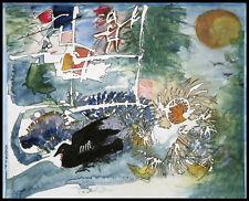 Alaska! : Large Giclee Art Print