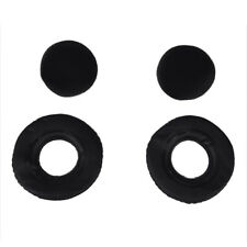 1 Pair of Black Headphones Headset replacements for Beyerdynamic DT770 DT55 Z6M1