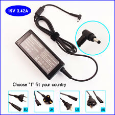 Notebook Ac Power Adapter for Acer Aspire PA-1650-80 S7-391-6478 P3-191
