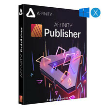 Affinity Publisher 1.7.3 [Latest] by Serif ✔️ Product Κey ✔️ Windows and Mac