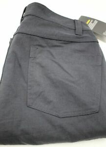 Under Armour Men's Guardian Tactical Pants Black 32x32