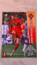 Cristiano Ronaldo Card - Panini Megacracks 2011-12 - Mint Condition