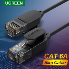 Ugreen Cat 6 A Patch Cord Cable RJ45 UTP Ethernet Cable Network Cable Lan Cable