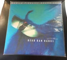 DEAD CAN DANCE  SPIRITCHASER 2 VINYL LP'S AUDIOPHILE MOFI MFSL LOW NUMBER