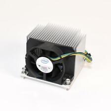 Intel Xeon Socket LGA1366 Heatsink Cooler Fan Aluminum E97383-002