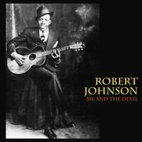 ROBERT JOHNSON - ME AND THE DEVIL   VINYL LP NEW+