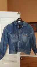 Versace jeans man jacket size L
