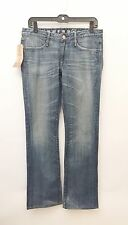 NWT Earnest Sewn Size 30 Boot Cut Ladies Jeans