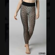 NEW Ombre Leopard Pattern Leggings by Niki Biki One Size