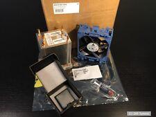 HP 495916-B21 Xeon E5506 CPU mit Kühlkörper und Lüfter für Proliant ML350 G6, 1A