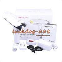 LESCOLTON T009 2 in 1 Laser IPL Hair Removal Machine Face Body Skin Epilator