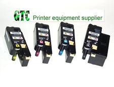 4 x Recycle Toner Cartridge for Epson Aculaser C1700 C1750 CX17 S050611 S050614