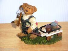 St Martin Billy & His Buddies Bear Figurine