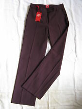 Miss Sixty Hose Marlene Casual Pant W27/L32 normal waist wide leg regular fit
