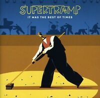 Supertramp - It Was The Best Of Times-Live (CD NEUF)