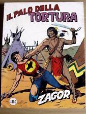 Zagor Zenith n°186